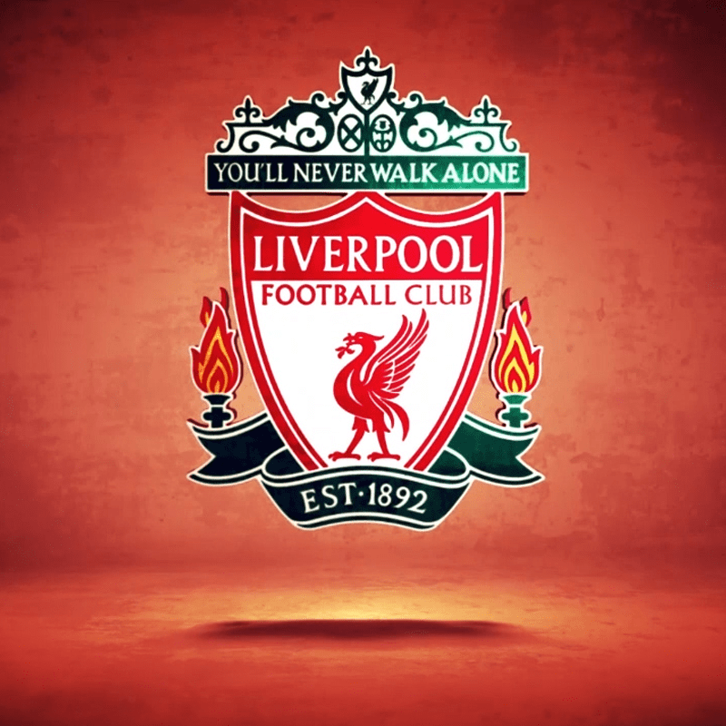 Sports Filming – Liverpool FC