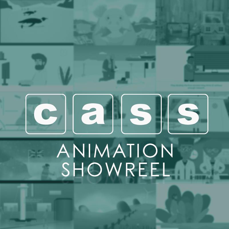 Animation Production Showreel