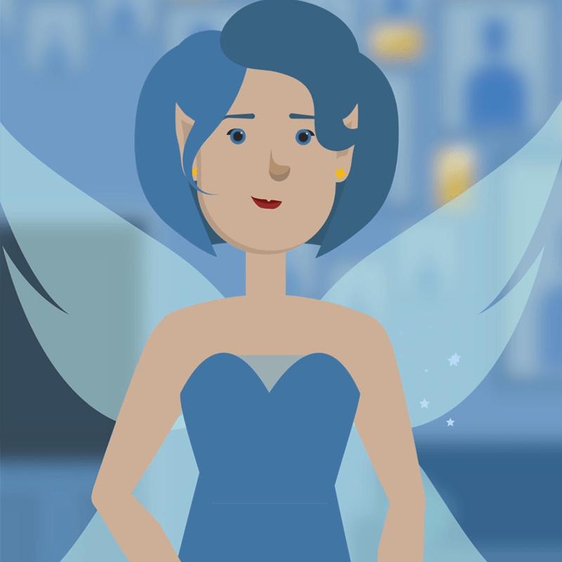 GDPR Animation – NICVA