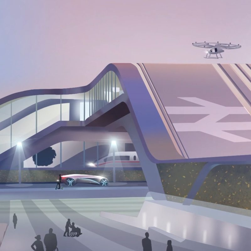 Future Flight – Innovate UK