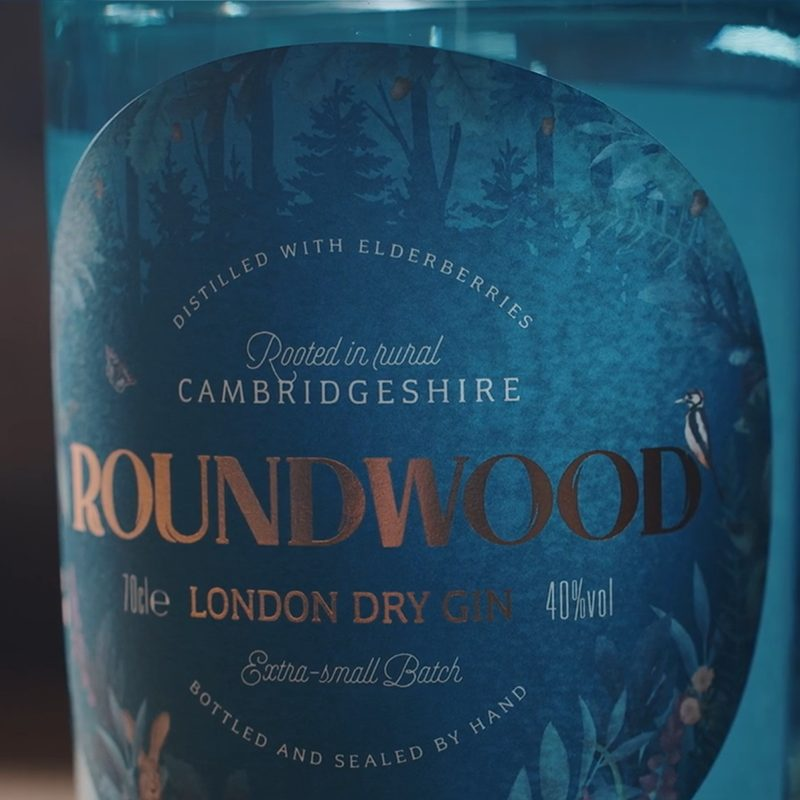 Roundwood Gin – Start Up Loans